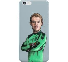 Manuel Neuer iPhone Case/Skin