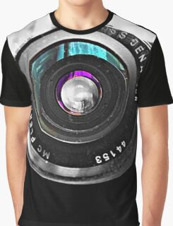 Through a Lens Graphic T-Shirt