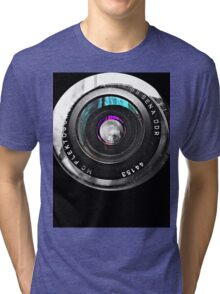 Through a Lens Tri-blend T-Shirt