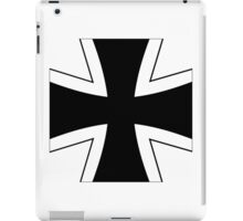 German Air Force - Roundel iPad Case/Skin