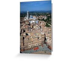 Siena Greeting Card