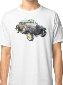 1931 Ford Model A Cabriolet Antique Car Classic T-Shirt