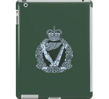 Royal Irish Regiment iPad Case/Skin