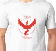 Pokemon Go - Team Valour Unisex T-Shirt