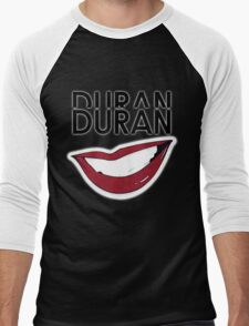 Duran Duran - Rio Men's Baseball ¾ T-Shirt