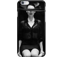 V Sensual Trust-Lust  iPhone Case/Skin