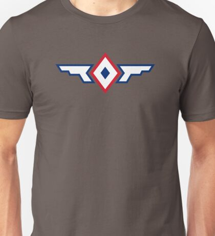 Philippine Air Force - Roundel Unisex T-Shirt