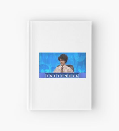 Final Countdown Hardcover Journal
