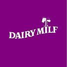 Dairy Milf by macaulay830