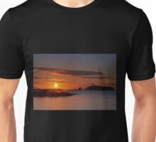Hebridean Gold Unisex T-Shirt