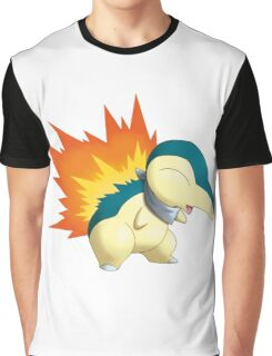Pokemon Graphic T-Shirt