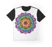 Mandala ornament, hand made Graphic T-Shirt