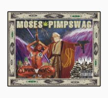 moses pimpswag by karlkarlson
