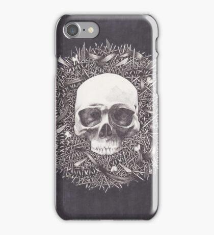 Cuckoo In the Nest iPhone Case/Skin