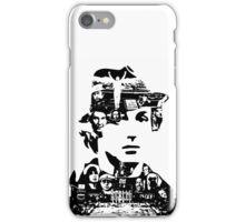 Rocky Tribute iPhone Case/Skin