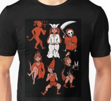 Tarot Party Unisex T-Shirt