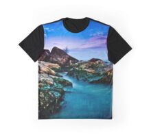 Ashbridges Bay Toronto Canada Sunrise No 10 Graphic T-Shirt