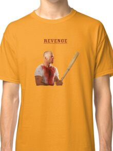 Pulp Fiction - Revenge Classic T-Shirt