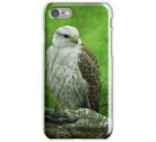 Gyr x Saker  Falcon  iPhone Case/Skin