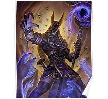 Death God Poster