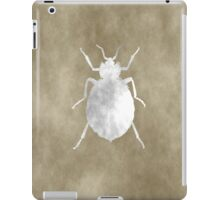 Grunge Insect iPad Case/Skin