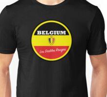Belgium Unisex T-Shirt