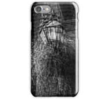 Old Street Ligth iPhone Case/Skin