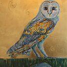 Owen the Owl by Christiane  Kingsley