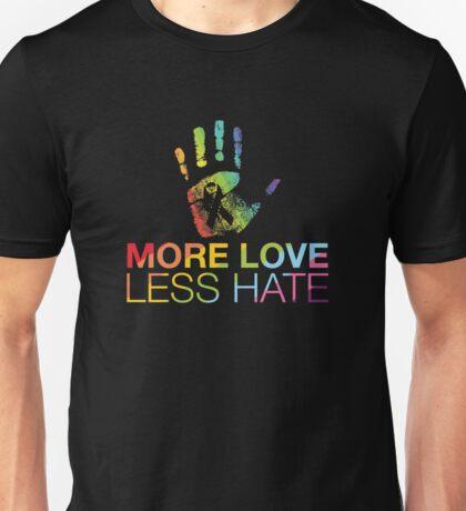 Amsterdam Euro Pride 2016 T-Shirt Unisex T-Shirt