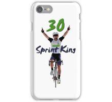 Sprint King iPhone Case/Skin