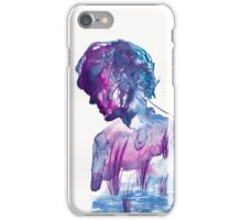 The sea 2 iPhone Case/Skin