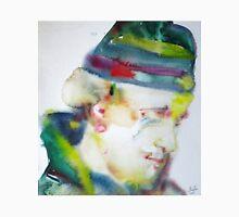 FREDERICK ROLFE - BARON CORVO - watercolor portrait Unisex T-Shirt