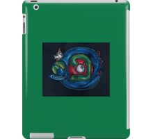 PEY - 17 – Giving Insight Expression  iPad Case/Skin