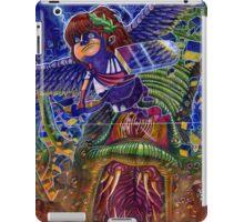 Kid Icarus: Pit vs Medusa iPad Case/Skin