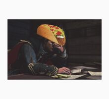 Haytham Kenway- My Hat is a Taco by col1996