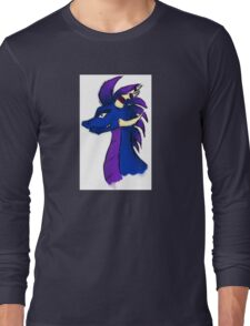 Mythical creature Long Sleeve T-Shirt