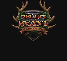 Druids of the Beast Crest Classic T-Shirt
