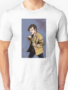 The Doctor...Geronimo!!! T-Shirt