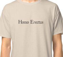 Homo Erectus Classic T-Shirt