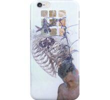 Ephemeral Heart iPhone Case/Skin