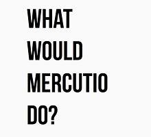 What would Mercutio do? Women's Tank Top
