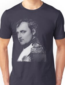 The Emperor Napoleon Bonaparte Unisex T-Shirt