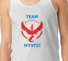 Team Mystic...What?EnColour Tank Top