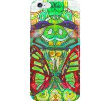 I Love U iPhone Case/Skin
