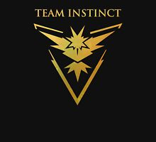 Pokemon Instinct Team Unisex T-Shirt