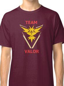 Team Valor...What?EnColour Classic T-Shirt
