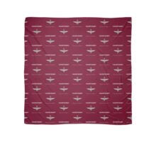 "Parachute Regiment (UK - no flag) ""Every Man An Emperor"" Scarf"