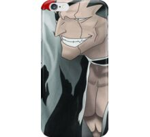 Kenpachi Zaraki iPhone Case/Skin