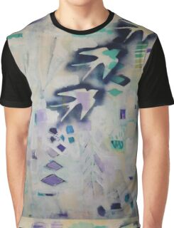 One swallow does not make a summer Graphic T-Shirt
