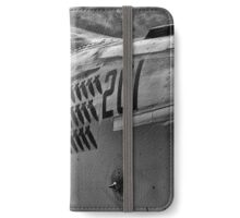 Jet Bomber iPhone Wallet/Case/Skin